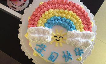 尚典蛋糕-美团