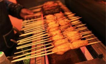 BT烤翅(中山东街店)-美团