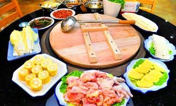 翠花铁锅炖鱼村-美团