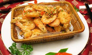 十里香海鲜火锅 特色烧烤-美团