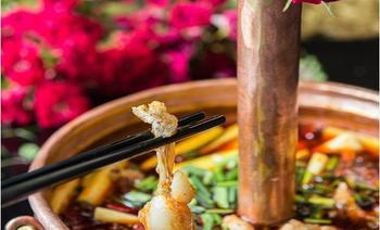 瓦晒川菜(金茂汇店)-美团