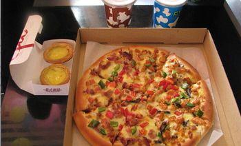 纳波利手工披萨(总店)-美团