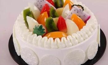 金味轩蛋糕(广场店)-美团