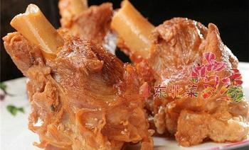 雪香东北菜(酱骨世家)-美团