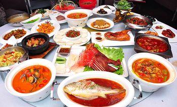 红鼎公馆(红鼎豆腐宴)-美团