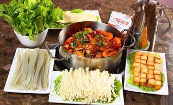 火焰虾煲(锦艺城购物B区店)-美团