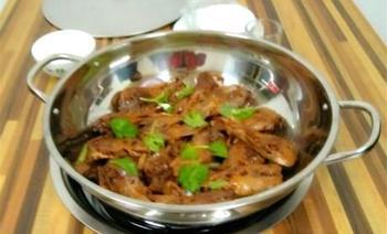 干锅鸭头-美团