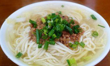 鸿霖老鸭粉丝汤-美团