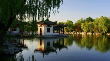 青云山民俗游乐园-美团