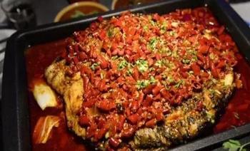 渔夫烤鱼-美团