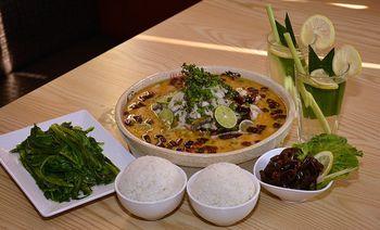 曼谷王-美团