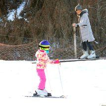 棋盘山冰雪大世界滑雪场-美团