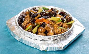 藏巴拉素食馆-美团