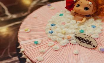 丽萨蛋糕(凤阳东路店)-美团