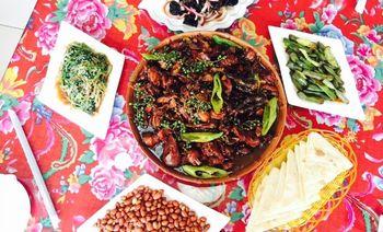农家小灶花椒鸡(乐安大街店)-美团