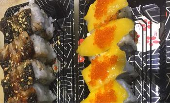 果漾寿司(生源店)-美团
