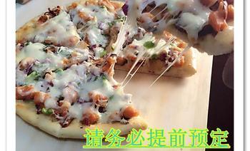 米可私房披萨屋-美团