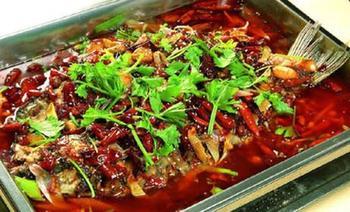 川公馆烤鱼-美团
