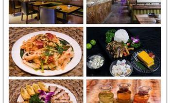 小曼谷泰国音乐餐厅(罗湖店)-美团