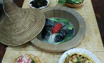 草帽石锅鱼-美团