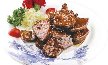 小红蕃薯(中关村店)-美团