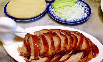 透骨香北京烤鸭-美团