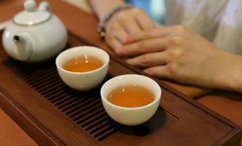 撒拉亭茶馆(高德置地广场店)-美团