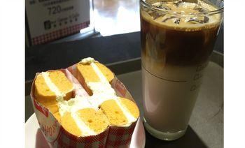 caffebene咖啡陪你(万达店)-美团