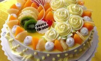大福园蛋糕-美团