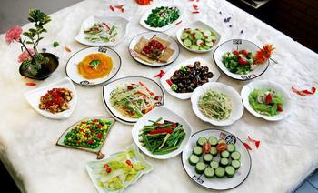 福香慈营养素菜馆-美团