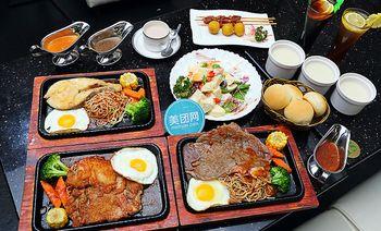 竹风台湾风味餐厅(天河城百货店)-美团
