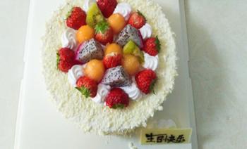 好味来蛋糕-美团