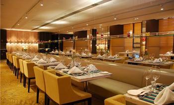 九龙半岛西餐厅-美团
