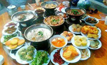柳沟豆腐宴69号福豆堂-美团