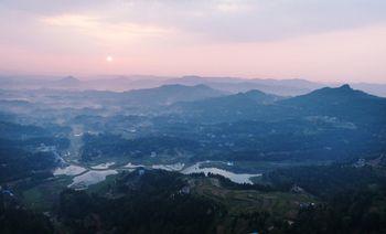 章怀山旅游区-美团