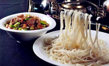 漫疆红新疆主题餐厅(弘阳广场店)-美团