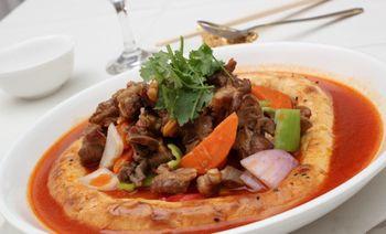 新疆巴州金丝特餐厅-美团