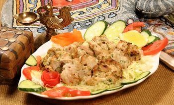 Victor's Place印度&泰国餐厅-美团