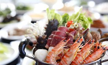 千岛湖喜来登度假酒店盛宴标帜西餐厅-美团