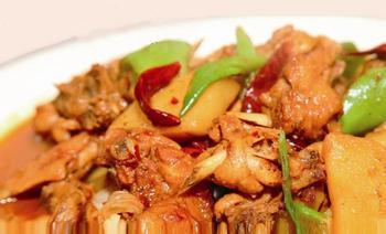 海尔巴格新疆餐厅(东来兴店)-美团