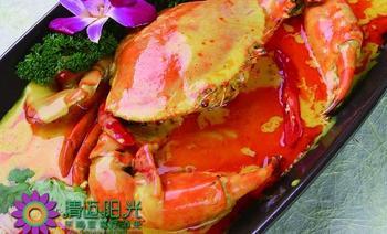清迈阳光东南亚餐厅酒吧-美团