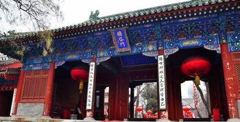 北京民俗博物馆-美团