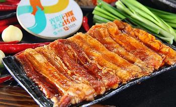 滋滋盘盘烤肉-美团