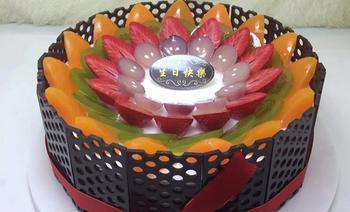 麦丹劳蛋糕店(曹县店)-美团
