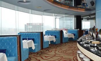 丽湾酒店丽莎西餐厅-美团
