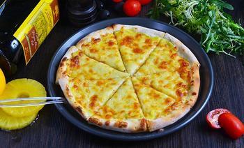 素舍轻食披萨店(金茂汇广场店)-美团