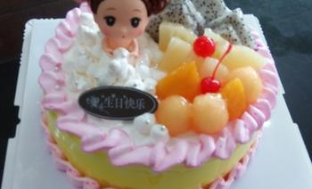 爱拉屋蛋糕-美团