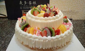 麦多蛋糕-美团