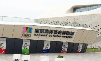南京奥林匹克博物馆-美团