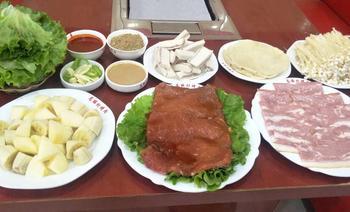 高丽村烤肉-美团